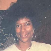 Mrs. Bernice Kelly Burney