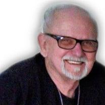 """Harold Marvin """"Casey"""" Mohr"""