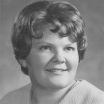 Judy Kay Dishman