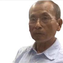 Mr Xi Yong Cheng