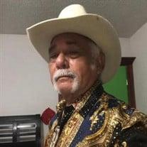 Jose David Martinez Flores