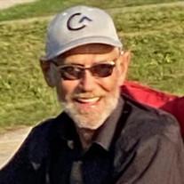 Richard Wayne Morlan Sr
