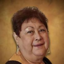 Martha E. Roybal