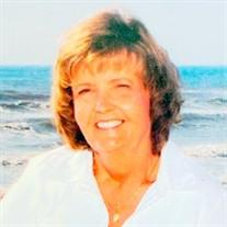 Nancy Kaye O'Rourke