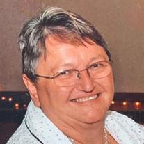 Faye Ann Lawrence
