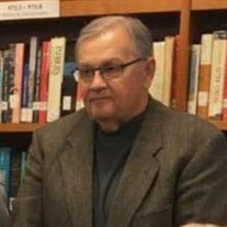 Denis James Godek