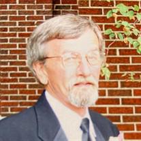 Mr. Gordon Harry VanderVeen Jr.