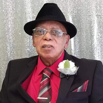 Willie E. Brown