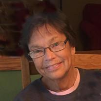 Jane D Slater