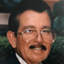 Mr. Carlos Perales-Reyes