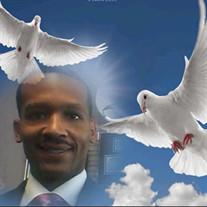 Mr. Christopher Tramaine Williams