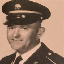 Mr. Gerald G. Vincent C.S.M