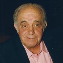 "Louis ""Len"" Leonard Paduana"