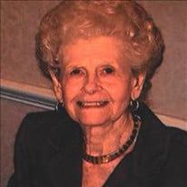 Lydia Mary Alholm