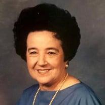 Mrs. Eula Mae Duet Pitre