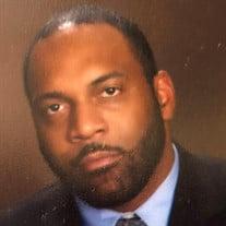 Marvin Curtis Jones, Jr.