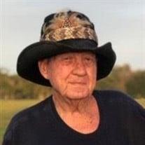 Mr. Carl Ashford Cook