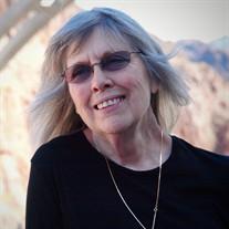 Carole Joyce Baron