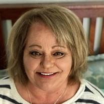 Lindy Marie Ann Bailey