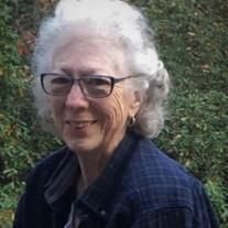 Mrs. Joan M. Savage