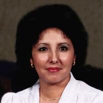 Evelyn M. Gurule