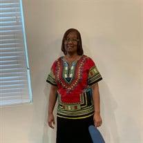 Mrs. Patricia Garner