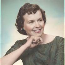 Alice Winifred O'Connor