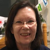 Diane Barbara Auksela