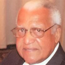 Aubrey Lomax SR.