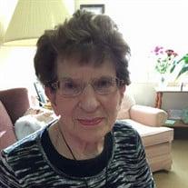 Betty Jean Outsen