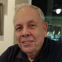 Dennis Patrick O'Connor
