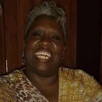 Evangelist Audrey A. Walsh