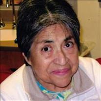 Magdalene Chavez Orozco