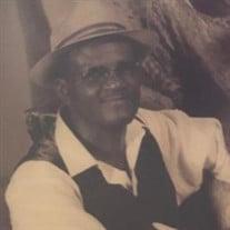 Charles Sidney Jones Sr.