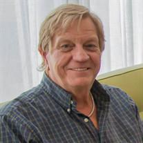 Clark Allen Wagner