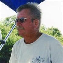 John Demory Godwin