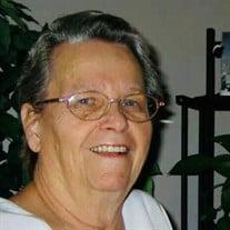 Mrs Martha Sue Eakins
