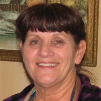 Janice Kay FEREBEE