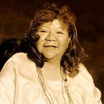 Geraldine Faye Carlos