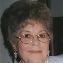 Mrs. Betty Jo Popp