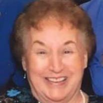 Elizabeth Mary Habina Theberge