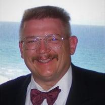 Rev. Spencer Watson Brown