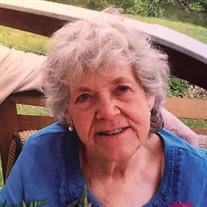 Betty Spicer Nash