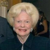 Elizabeth Ann Lawlor (nee George)