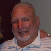 Bruce Barton McFarland