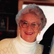 Margaret Burcon