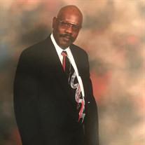 George Harry Jackson