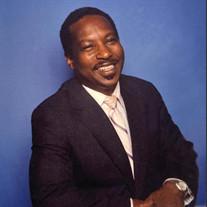 Mr. Willie Lee Tate