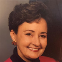 Catherine Clifton Goodnight