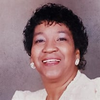 Mrs. Tessie Lee Rivers Gordon